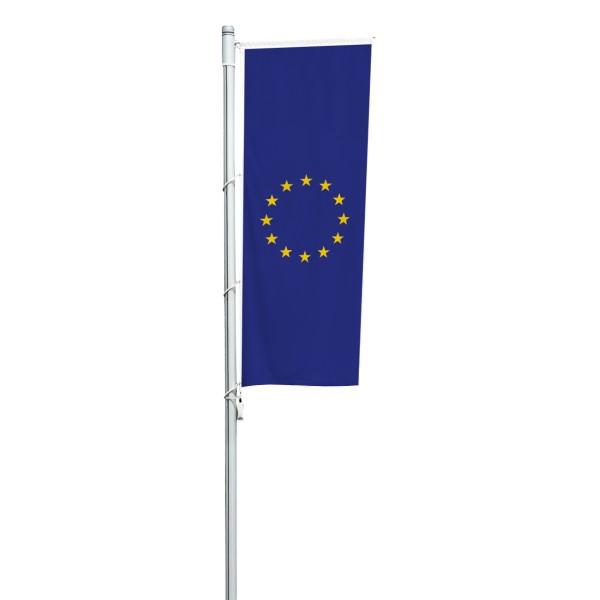 Nationen-Auslegerfahne 100x300cm