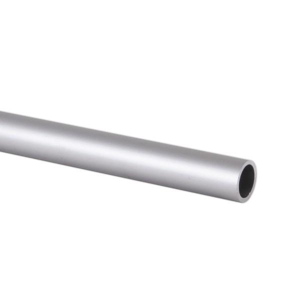 Aluminium Rundrohr 20mm