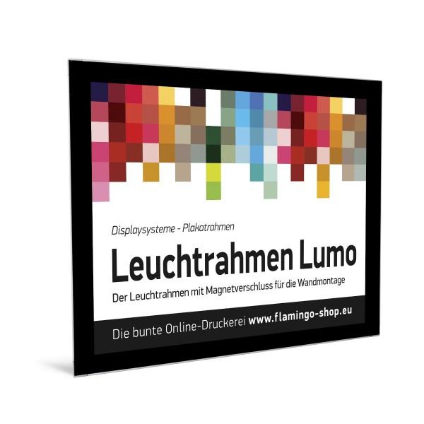 Leuchtrahmen Lumo DIN A4 - 21x29,7cm