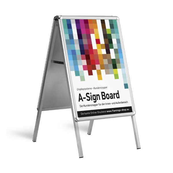 A-Sign Board 100x140cm