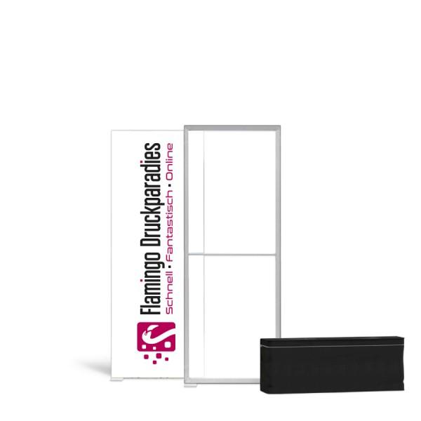 Pixlip Go Lightbox 85x200cm - Flamingo Druckparadies