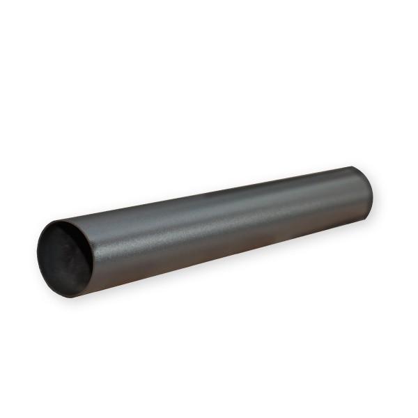 Bodenhülse für Fahnenmasten mit 75mm Durchmesser