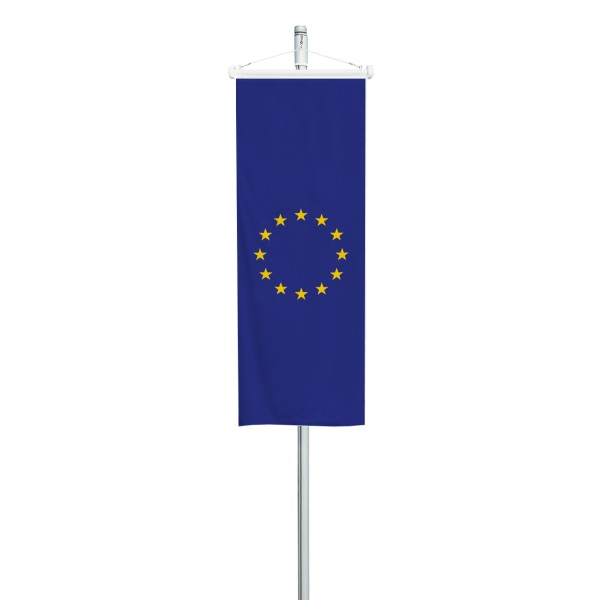 Nationen-Bannerfahne 120x300cm
